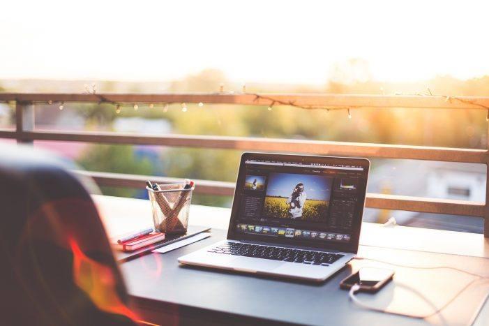 10 prägende Digital-Workspace-Trends in 2018