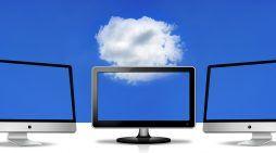 Hybrid-Cloud-Lösungen sind führend