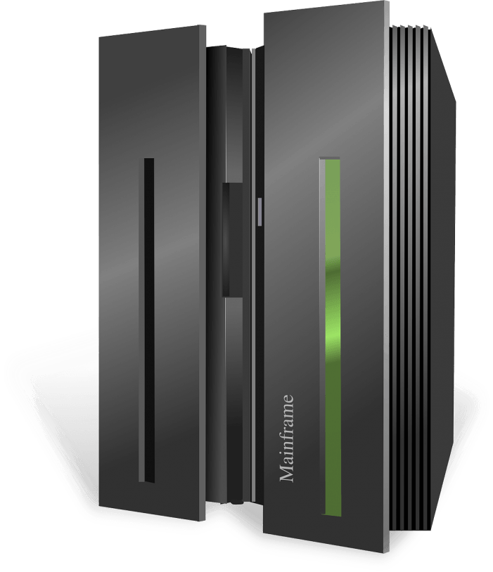 Neuer Ansatz für einen alten Champion: der Software-Defined-Mainframe