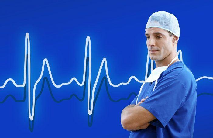 Wie neue Netzwerktechnologien die medizinische Pflege und die Patientenbetreuung verbessern