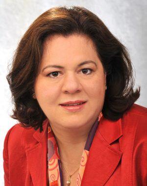 Georgeta Toth, Regional Director DACH bei Radware