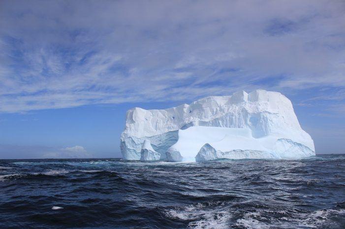 Daten-Eisberg voraus!