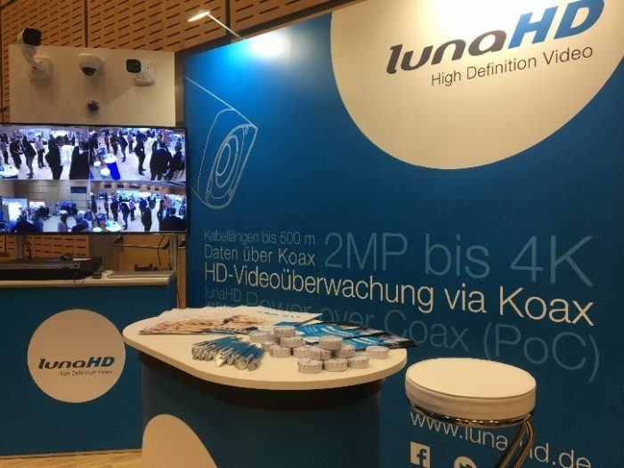 LunaHD engagiert sich im Bundesverband Sicherheitstechnik