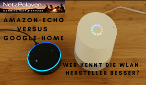 Amazon-Echo vs. Google-Home v2