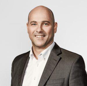 Matthias Reidel, Business Leader & Market Developer DACH bei Jalios