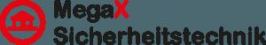 MegaX-Logo