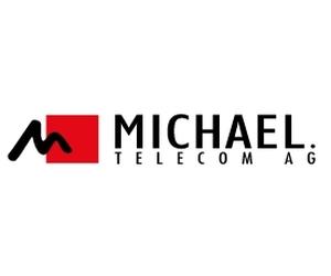 Michael-Telecom-Logo