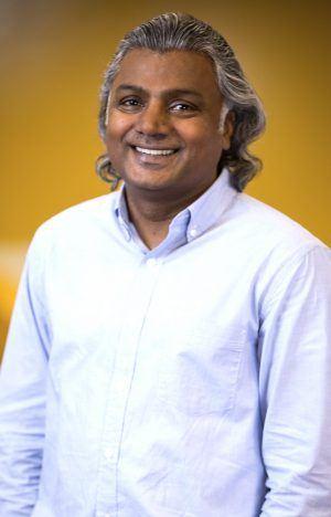 Ravi Mayuram, SVP Products & Engineering, DACH bei Couchbase