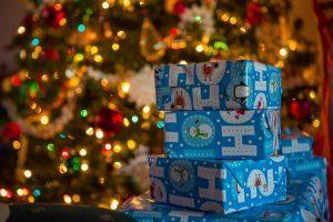 Hacker und Spione unterm Weihnachtsbaum