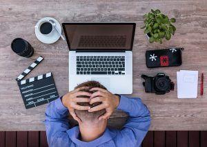 Security verhindert Innovationen und frustriert Nutzer
