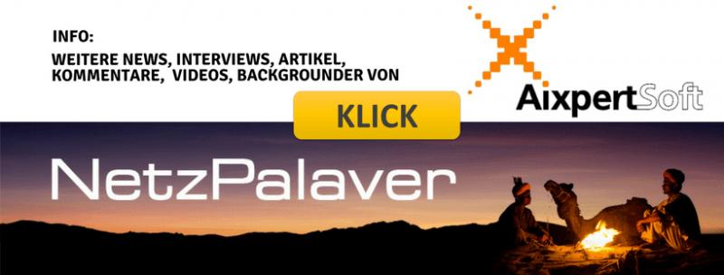 Aixpertsoft-Netzpalaver-Verweis