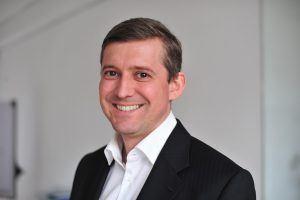 Alexander Zeyss, Geschäftsführer von Dracoon