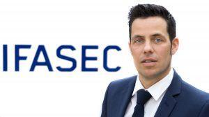 Christian Knerr, Manager Sales & Channel und Mitglied der Geschäftsleitung bei Ifasec