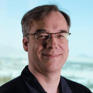 Dirk Schuma, Sales Manager Europe bei Opengear