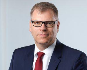 Dirk Waltje, Vorstand der ACP IT Solutions AG