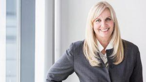 Doris Albiez, Senior Vice President & General Manager Dell EMC Deutschland