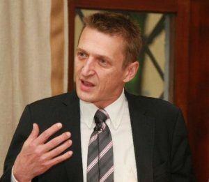Eckhrad Klockhaus, Geschäftsführer von Imory