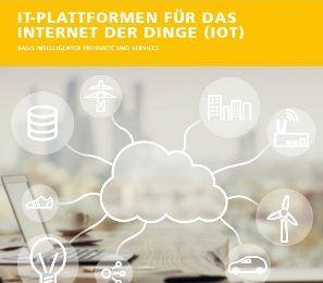 Welche IoT-Plattform passt zu meinem Projekt?