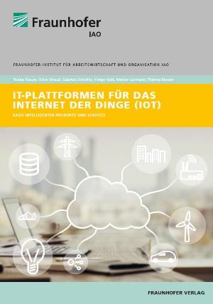 Frauenhofer-IoT-Plattform-Studie