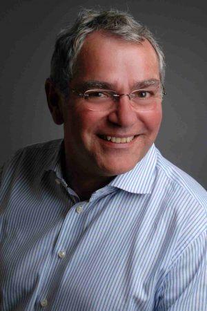 Günter Esch, Geschäftsführer von Seppmail