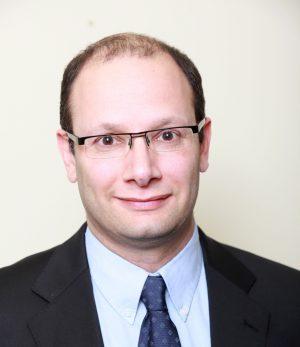 Gabi Reish, VP Produktmanagement und Produktmarketing bei Check Point