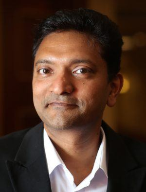 Harish Agastya, Vice President of Enterprise Solutions bei Bitdefender