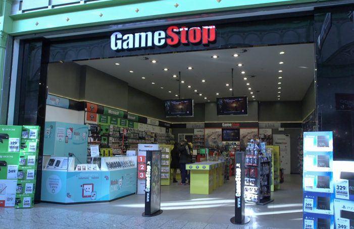 IAdeas kleinste Appliance versorgt den größten Anbieter von Videospielen mit Digital-Signage