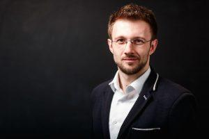 Liviu Arsene, Leitender Bedrohungsanalyst, Bitdefender