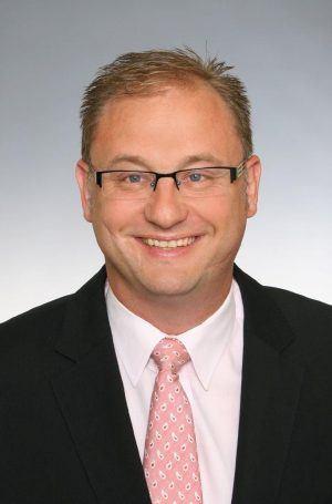 Manfred Felsberg, Regional Sales Manger von Rubrik