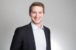 Marten Krull, Sales Manager für IPD NOW, IP Dynamics