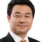 Michael Tso, CEO von Cloudian