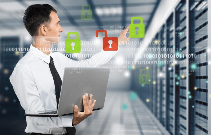 Fünf wichtige Kriterien das Next-Generation-Datacenter