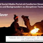 Netzpalaver-Palaver mit Olaf-Hagemann-Thumb