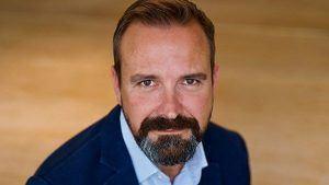 Rob Mellor, Vice President und General Manager EMEA, WhereScape