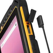 LTE-Tablet für den robusten Arbeitseinsatz