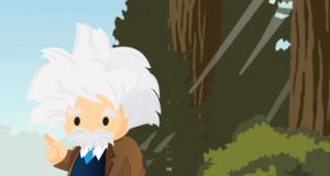 Einstein erhält künstliche Intelligenz von Watson