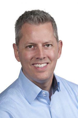 Terry Ray, CTO von Imperva