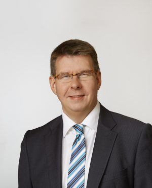 Thilo Langenhorst, Teamleiter für Service & Management bei Axians IT Solutions