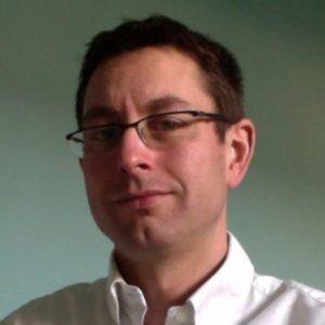 Winston Bond, Technical Director EMEA, Arxan Technologies