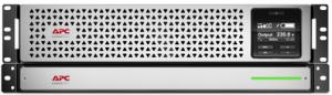 Einphasige USV-Systeme mit Lithium-Ionen-Technik  von APC