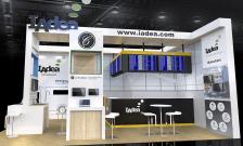 Digital-Signage-Experte IAdea auf der ISE 2018: Halle 8, Stand E390