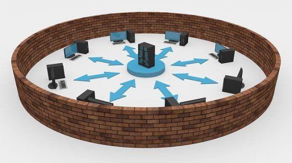 Firewalls fehlt meist der Radar für App-Traffic