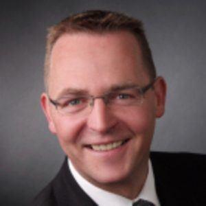 Olaf Hagemann, SE Director DACH von Extreme Networks