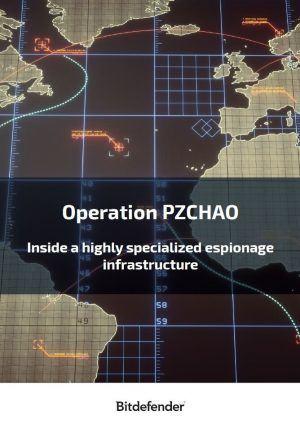 """Bitdefender untersucht Malware-Werkzeugkasten """"PZChao"""""""
