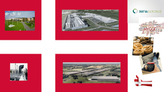 Hygge und Datacenter