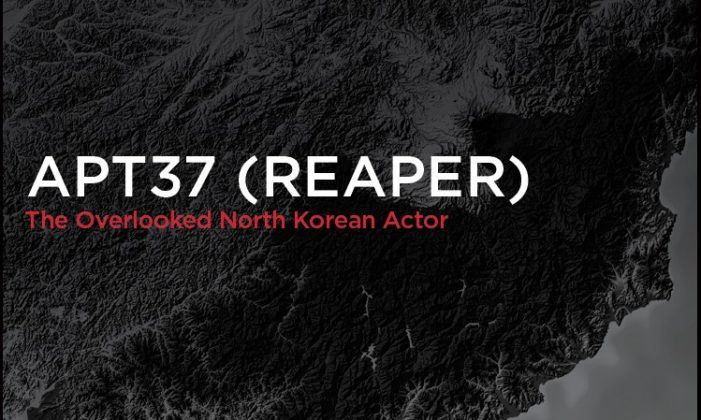FireEye deckt APT37 aus Nordkorea auf