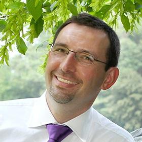 Frank Wassong, Geschäftsführer von Certmobile