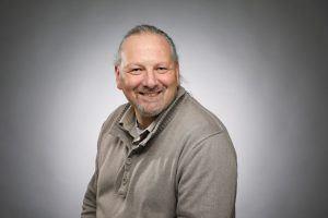 Dr. Jürgen Haas, Senior-Projektleiter bei IP Dynamics