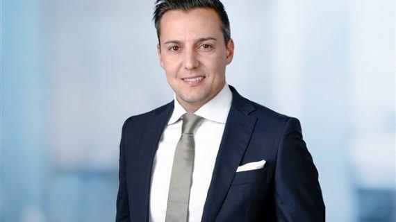 Mit Markus Todt will Lancom noch stärker in Österreich wachsen