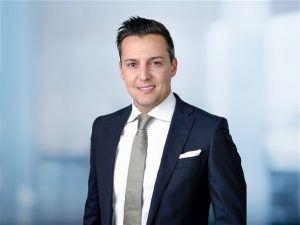 Markus Todt,  Country-Manager Österreich von Lancom Systems